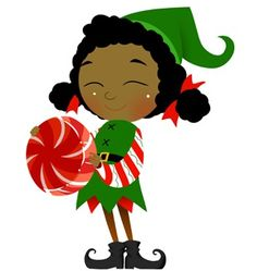 African american elf clipart svg freeuse stock 123 Best Clipart images in 2017 | Christmas clipart, Christmas fun ... svg freeuse stock