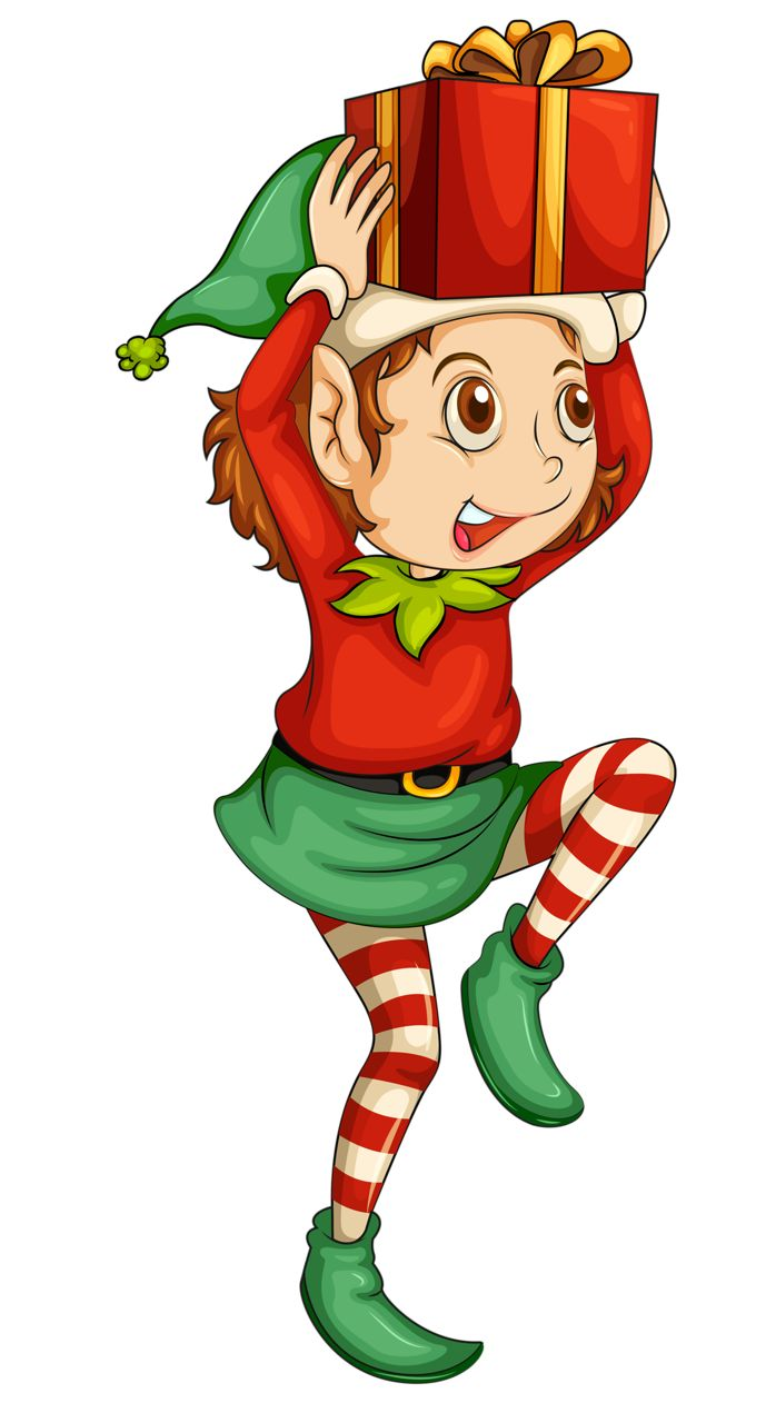 African american elf clipart clipart free Girl Scout Brownie Elf Clipart | Free download best Girl Scout ... clipart free