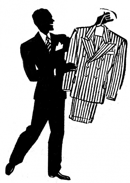 Menswear clipart jpg black and white download Free Fashion Clipart, Download Free Clip Art, Free Clip Art on ... jpg black and white download