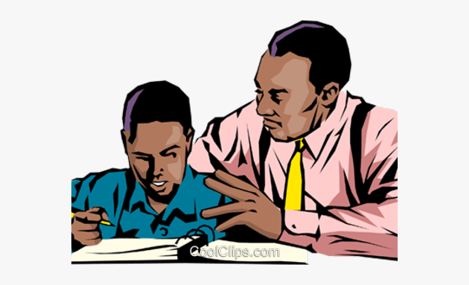 African american father and son clipart picture royalty free Cartoon African American Father And Son #249023 - Free Cliparts on ... picture royalty free