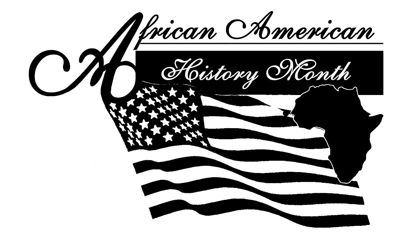 African american history black and white clipart vector freeuse library Black History Month, African American Public Domain Clip Art Photos ... vector freeuse library