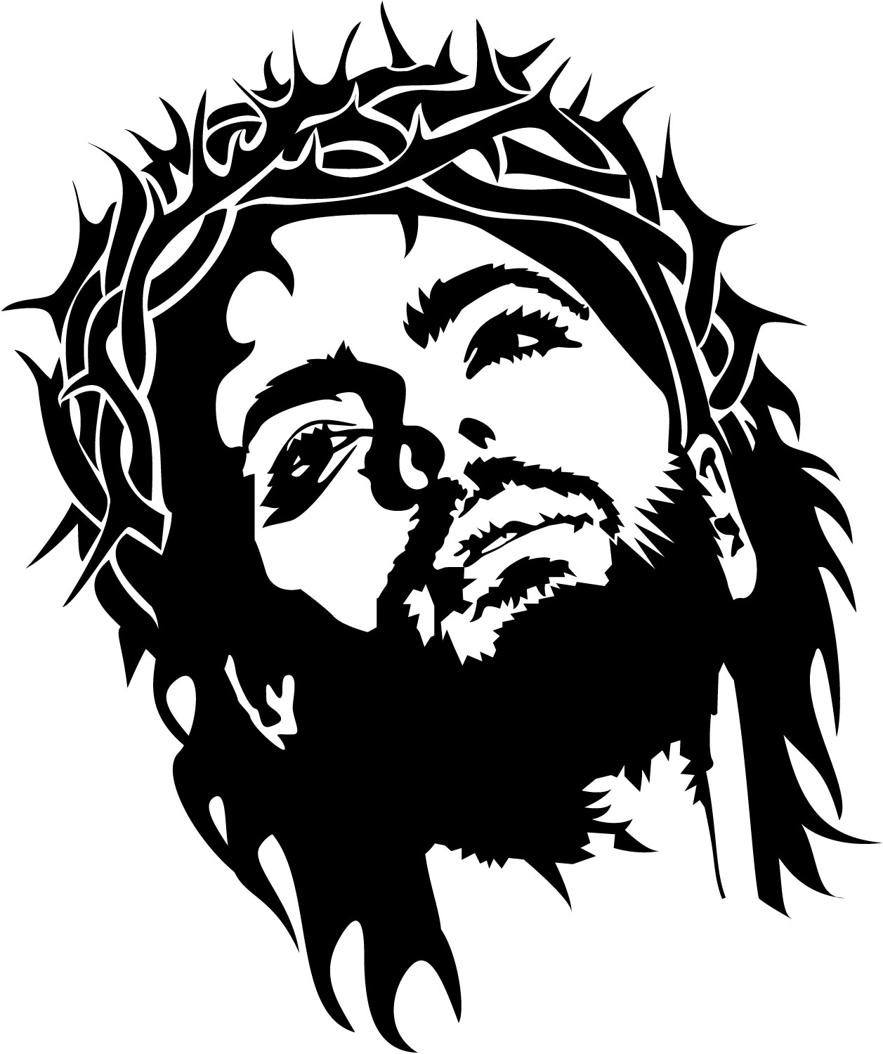 African american jesus clipart png library stock Black jesus clipart - Clip Art Library png library stock