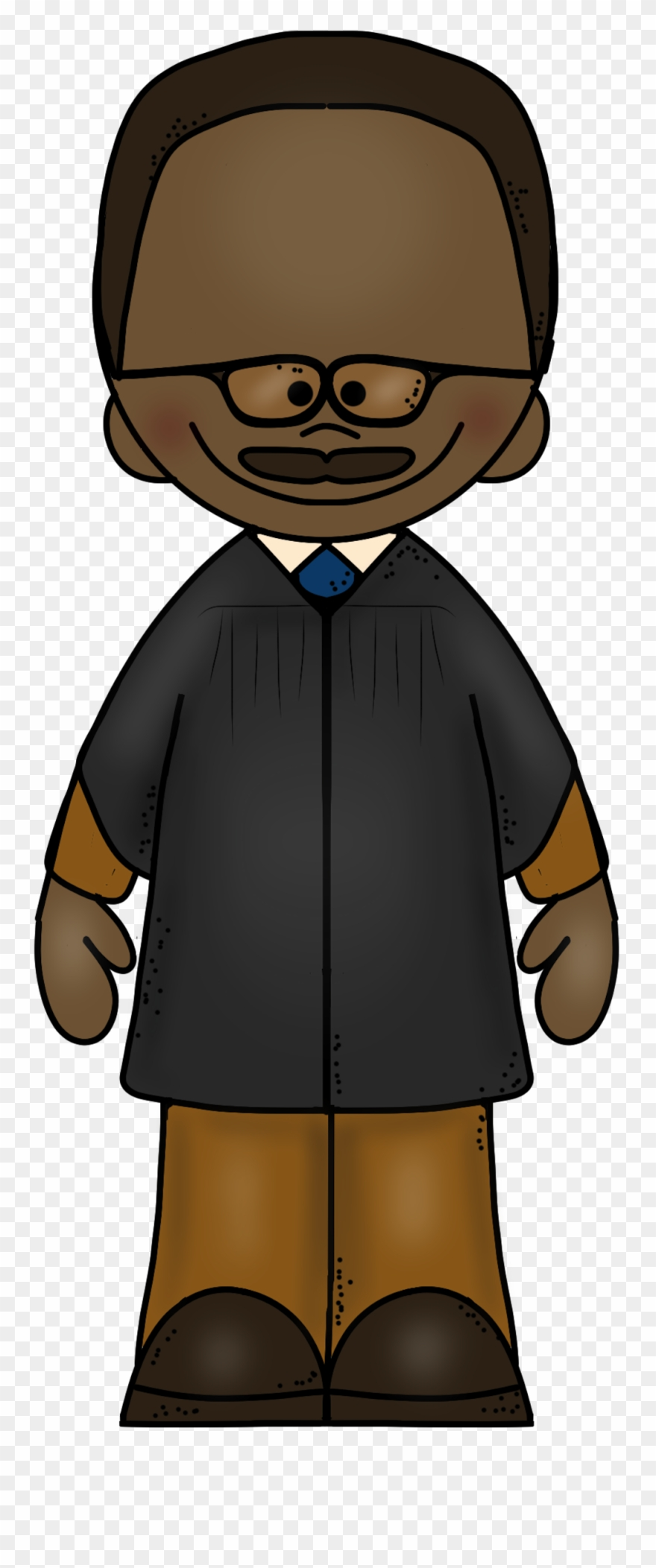 African american man clipart clip art black and white library Book Units Teacher African American Man Clip Art African - Png ... clip art black and white library