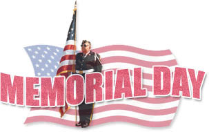 Animated memorial day clipart picture royalty free Free Memorial Day Gifs - Memorial Day Animations - Clipart picture royalty free