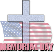 African american memorial day clipart image library stock Free Memorial Day Gifs - Memorial Day Animations - Clipart image library stock