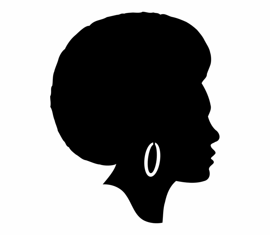 African american men hair clipart graphic stock The Population Of Black Men And Women Wearing Their - African ... graphic stock