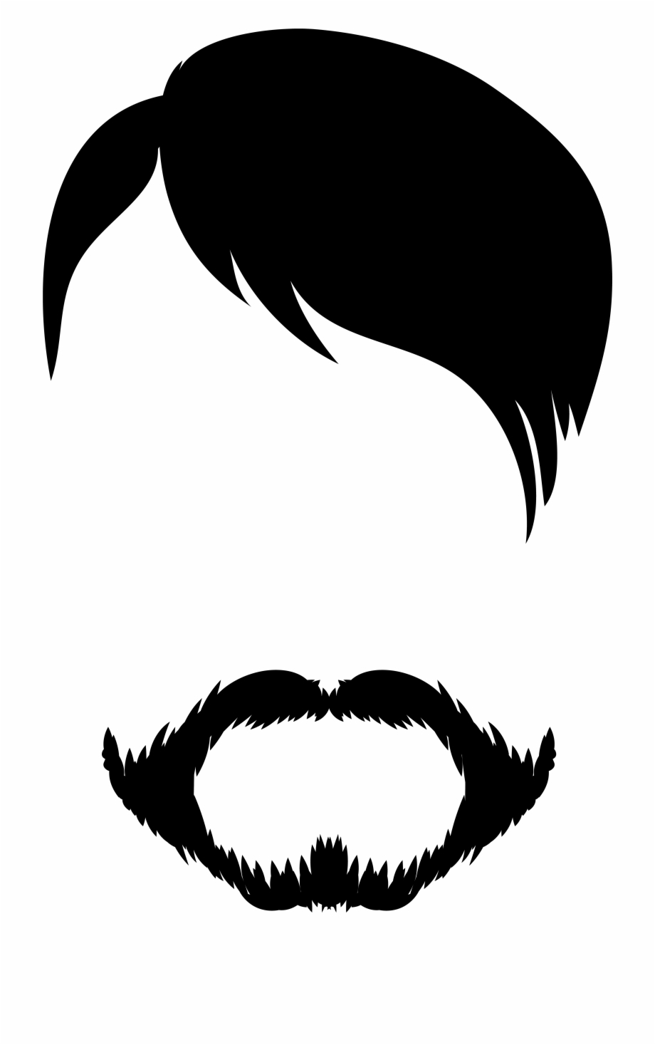 Men hair clipart clipart Male Hair And Png Clip Art Gallery Men - Clip Art Library clipart