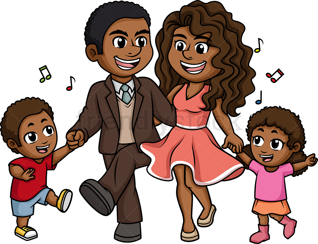 African american mom and dad clipart transparent png freeuse African American Boy And Mom Png & Free African American Boy And Mom ... png freeuse