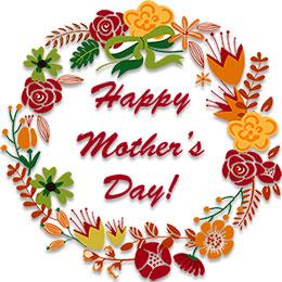Clipart for mother s day