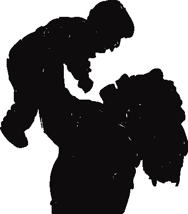 African american mothers day free clipart image royalty free library Free Black Mother Cliparts, Download Free Clip Art, Free Clip Art on ... image royalty free library