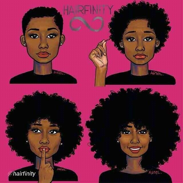 African american natural hairstyles clipart picture library download 40 Awesome african american natural hair clipart | Hair & Beauty ... picture library download
