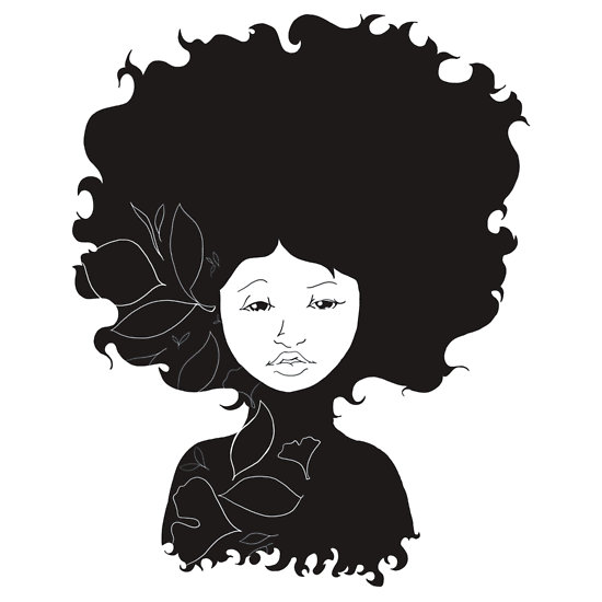 African american natural hairstyles clipart clip free library Free Cliparts Natural Hair, Download Free Clip Art, Free Clip Art on ... clip free library