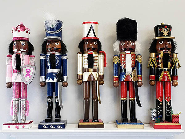 African american nutcracker clipart picture stock Fancy Decorative Nutcrackers in All Sizes and Styles | Nutcracker ... picture stock
