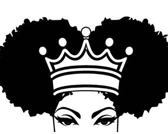 Clipart african american queen png transparent stock Afro clipart black queen, Afro black queen Transparent FREE for ... png transparent stock