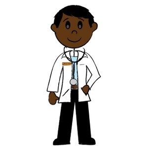 Free doctor clipart images vector free library African American Religious Christmas Clipart | Clipart Panda - Free ... vector free library
