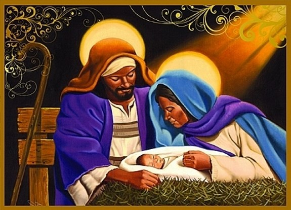 African american religious christmas kids clipart banner royalty free library Southeast Queens Scoop Blog - Streetwise Digital News: God is Right ... banner royalty free library