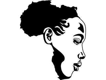 African american roots clipart clip download Amazon.com: EvelynDavid Africa Continent African American Black ... clip download