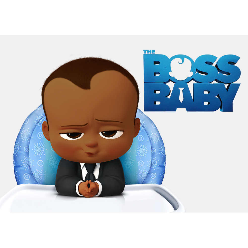 African boss baby clipart logo jpg royalty free stock Detail Feedback Questions about Colorwonder African American Baby ... jpg royalty free stock