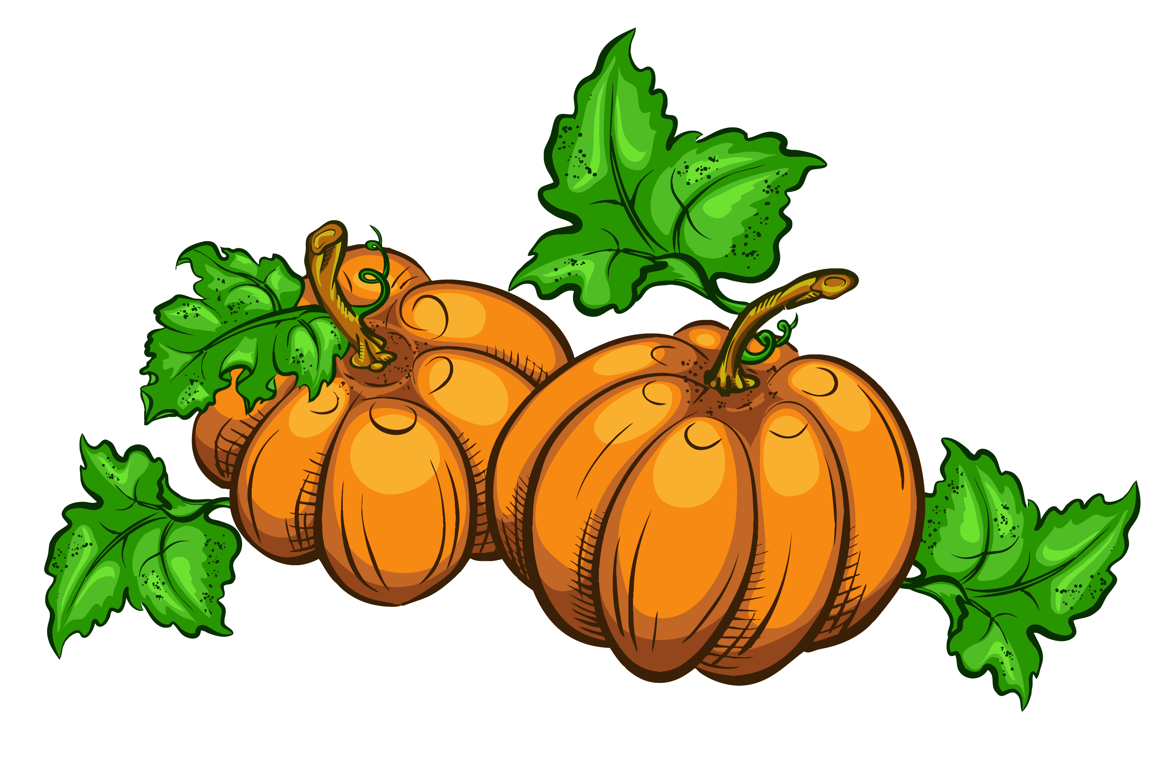 Free family pumpkin clipart picture transparent stock Thanksgiving Animation Giphy Clip art - Transparent Pumpkins PNG ... picture transparent stock
