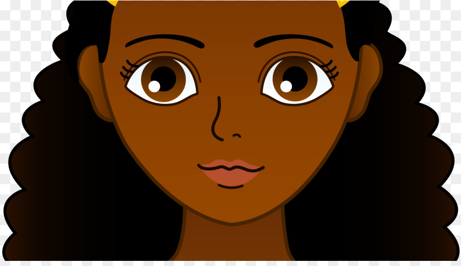 African american women face clipart jpg black and white stock Gesture People png download - 896*510 - Free Transparent African ... jpg black and white stock
