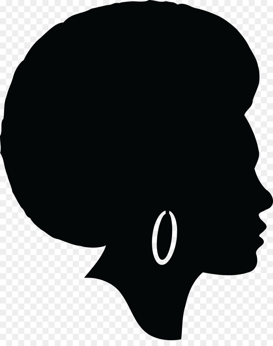 African american young man with afro clipart svg stock Silhouette Man Black and white Adult - Silhouette png download - 480 ... svg stock