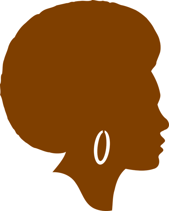 African americanlibrarian book clipart svg transparent Collection of 14 free Blacks clipart head african. Download on ubiSafe svg transparent