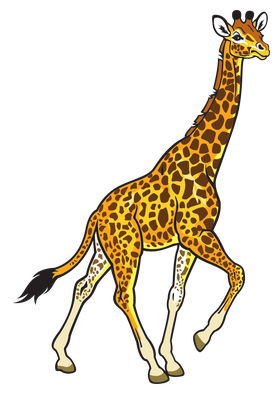 African animals clipart clip royalty free stock Set With African Animals   Clipart   PBS LearningMedia clip royalty free stock