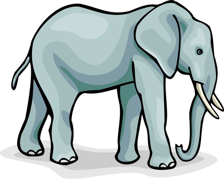 African elephant clipart pictures clip freeuse library African elephant clipart 3 » Clipart Portal clip freeuse library