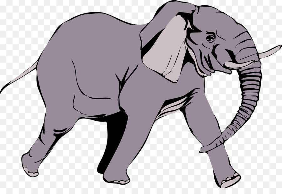 African elephant clipart pictures graphic library Elephant Background png download - 958*641 - Free Transparent ... graphic library