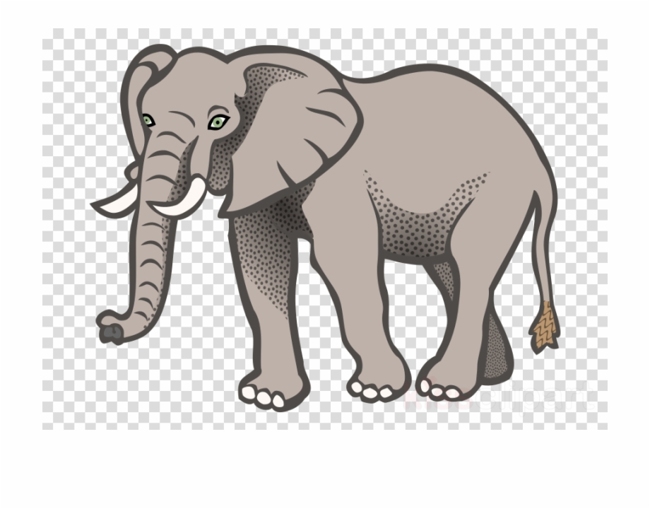 African elephant clipart pictures clip freeuse download Download Clip Art Elephant Clipart African Bush Elephant - Animal ... clip freeuse download