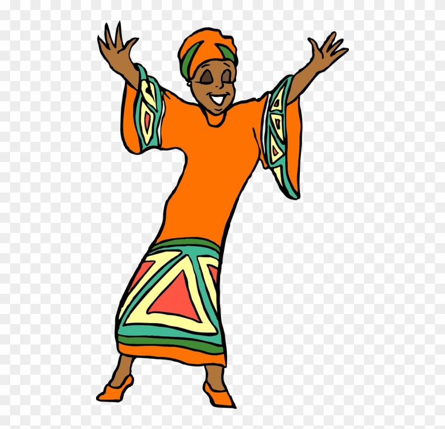 African girl clipart clipart jpg royalty free download Kwanzaa Kinara African Americans Download - African Girl Clipart ... jpg royalty free download