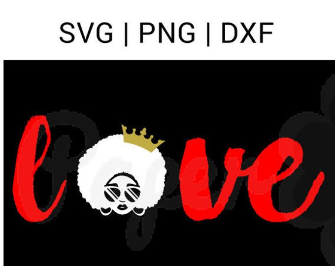 African girl sunglasses clipart png picture freeuse stock love afro SVG sunglasses clip art black woman svg files african ... picture freeuse stock