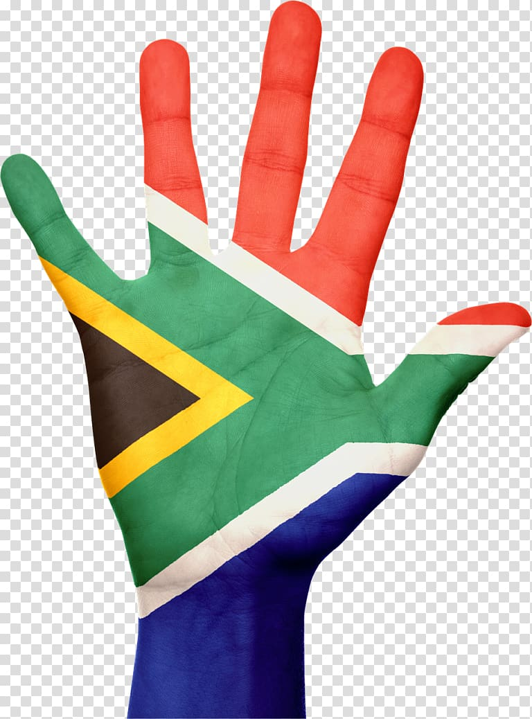 African hand clipart png free Flag of South Africa Apartheid African National Congress, Africa ... png free