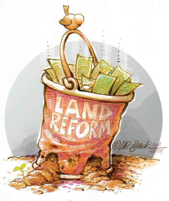 African lamd clipart clip art freeuse download How to promote effective land reform in South Africa clip art freeuse download