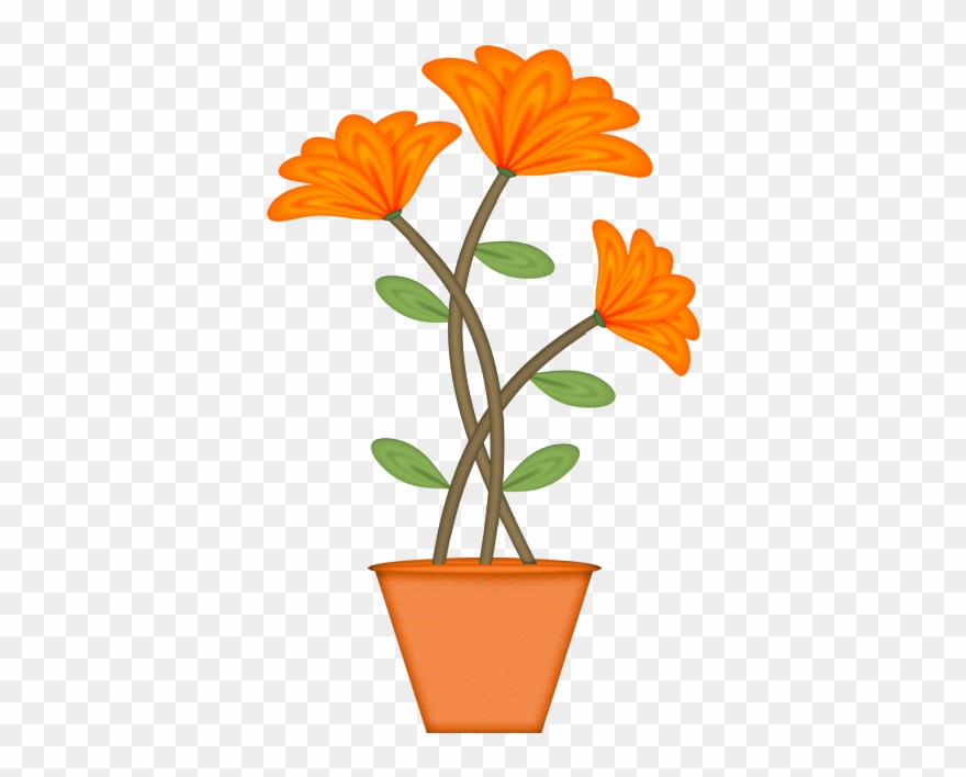 African plants clipart clip art royalty free stock Potted Flowers Potted Plants, Potted Flowers, Flower - Flower ... clip art royalty free stock