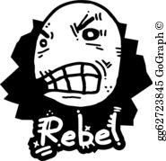 African rebels cliparts png transparent download Rebel Clip Art - Royalty Free - GoGraph png transparent download