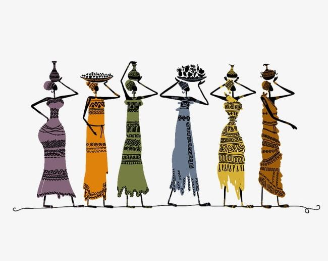 African womam clipart image royalty free download African Woman PNG, Clipart, African Clipart, Black, Culture, Line ... image royalty free download
