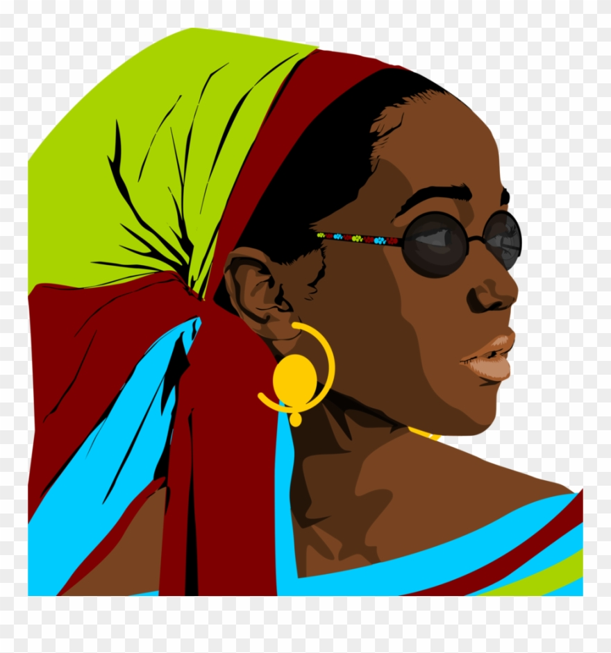 African womam clipart png royalty free download Black Woman Clipart Black Clip Art - Black Woman Clipart Png ... png royalty free download