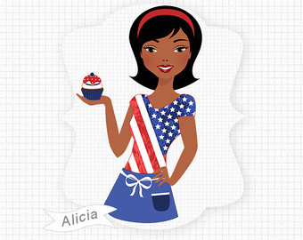 Afro american woman clipart clip art royalty free stock Free African American Woman Clipart, Download Free Clip Art, Free ... clip art royalty free stock
