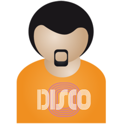 Afro disco man clipart svg library library Disco PNG - DLPNG.com svg library library