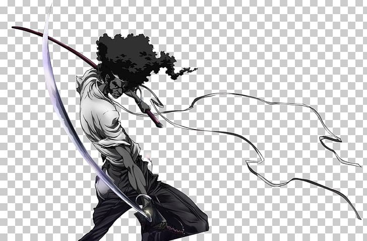 Afro samurai clipart graphic freeuse download Kirito Afro Samurai Katana Sword PNG, Clipart, Afro Sam, Afro ... graphic freeuse download
