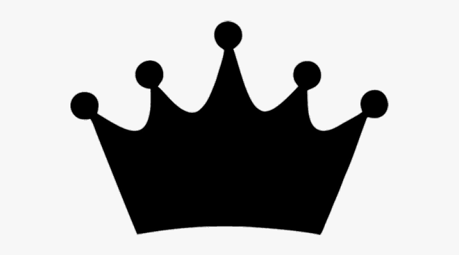 Afro with crown clipart picture transparent download Africa Clipart African Crown - Transparent Background Black Crown ... picture transparent download