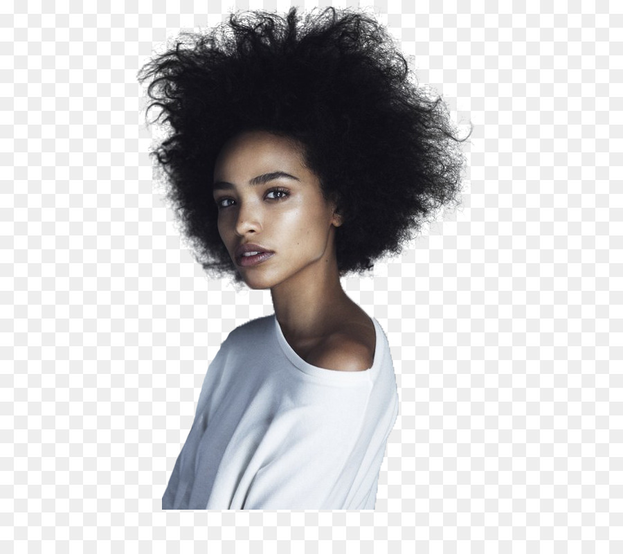 Afro woman clipart in color clipart transparent stock Color Background clipart - Woman, Hair, Beauty, transparent clip art clipart transparent stock