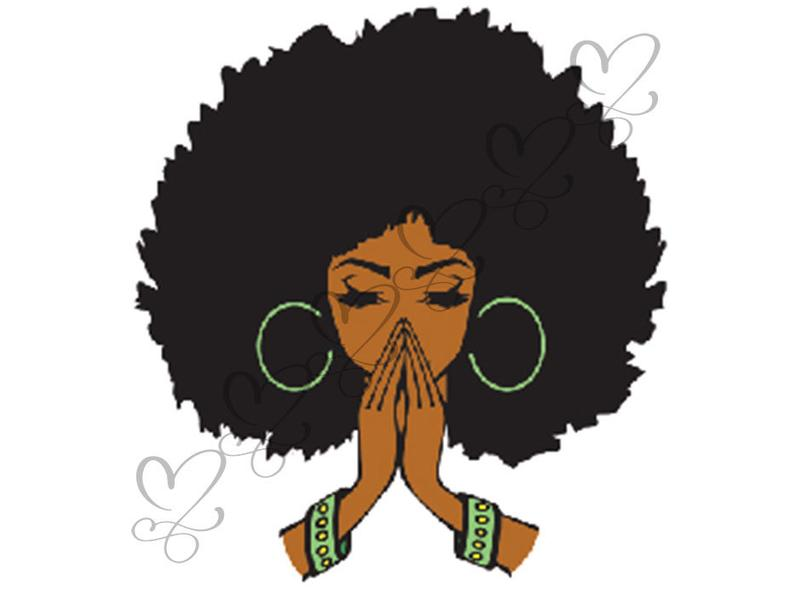 Afro woman clipart in color stock Classy African Woman Png & Free Classy African Woman.png Transparent ... stock