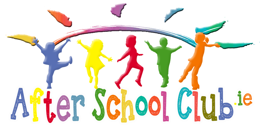 School clubs clipart banner black and white download After School Club banner black and white download