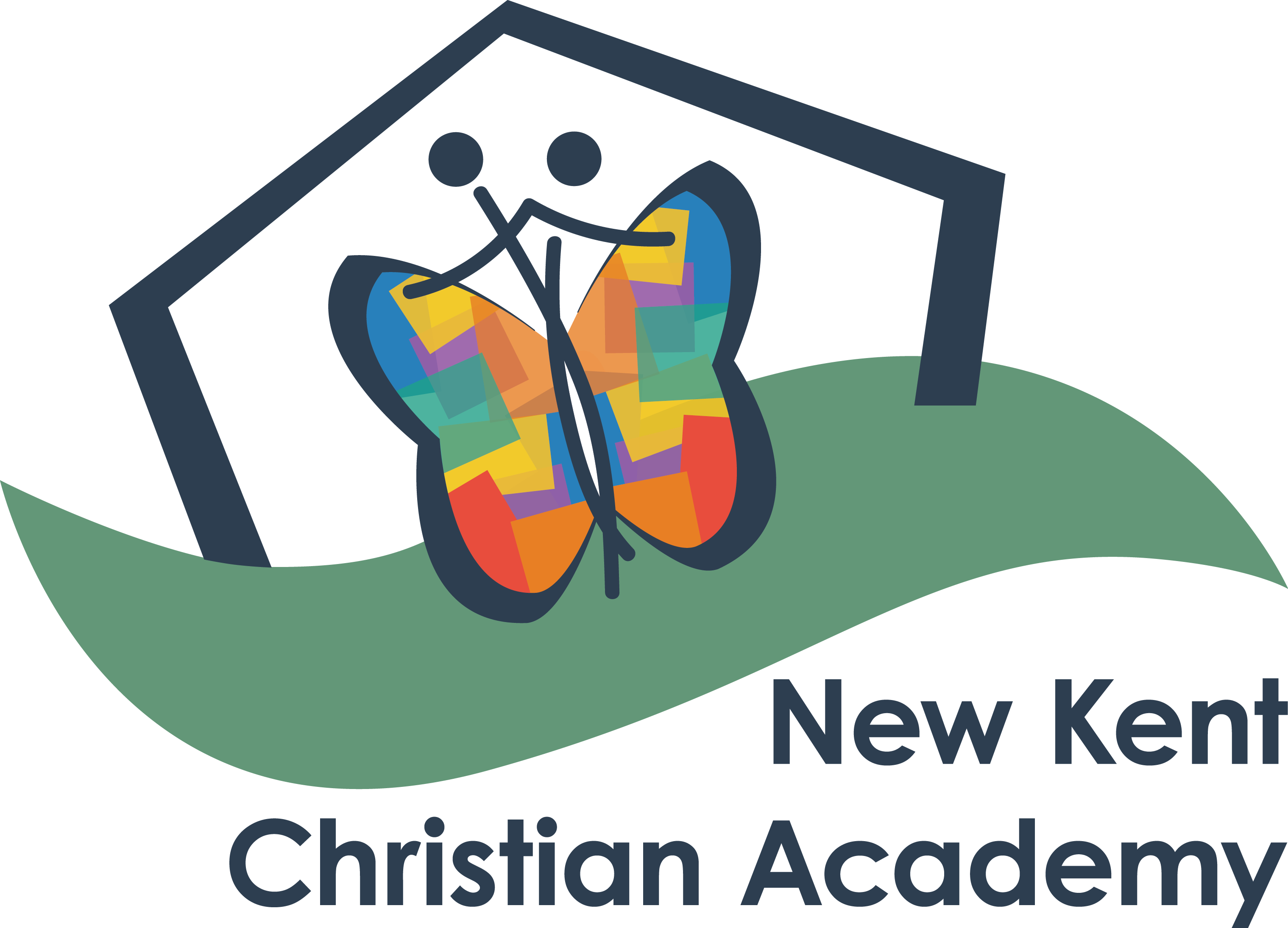 After school program clipart clip black and white Christian Before and After School Program | New Kent Christian Academy clip black and white