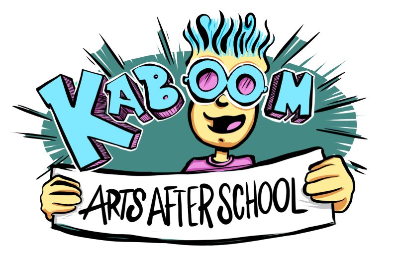 After school program clipart free stock Kaboom! Arts After School | The Tett Centre for Creativity and Learning free stock