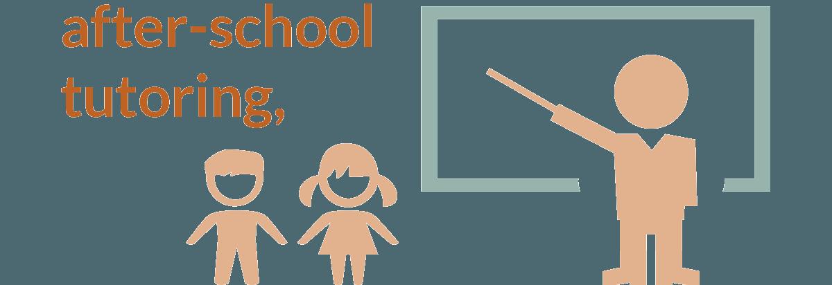 After school programs clipart jpg stock Inspiring Through Education - Tzu Chi USA jpg stock