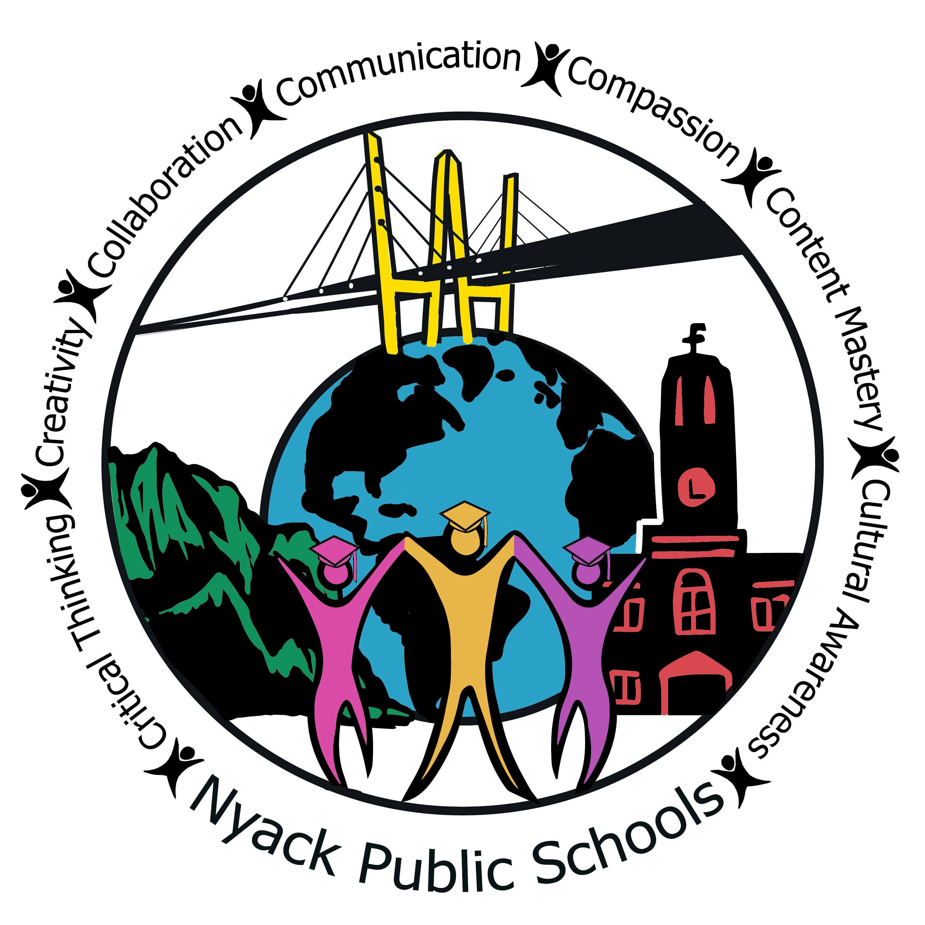 Last week of school clipart clip transparent library Home Page - Upper Nyack School clip transparent library