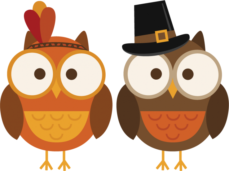 Thanksgiving owl clipart free jpg download Thanksgiving clip art 2 2 - Clipartix jpg download